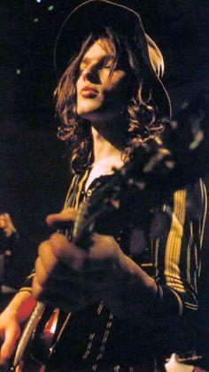 David Gilmour (Pink Floyd Fame)