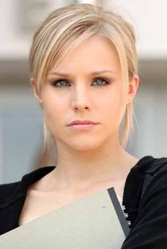 Kristen Bell as Veronica Mars                                                                                                                                                      More