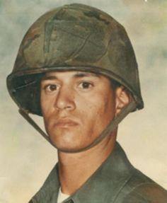 Virtual Vietnam Veterans Wall of Faces   FRANCIS X NAVA   MARINE CORPS