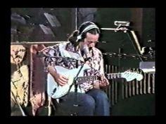 """""""If Walls Could Talk"""" by Ry Cooder.  Heard it in the '70s, and am still enamored, in love with Ry Cooder."""