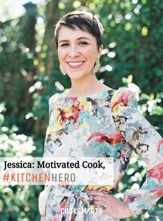 Jessica: Discovering the Fun in Cooking