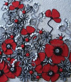 FreeForm Crochet.