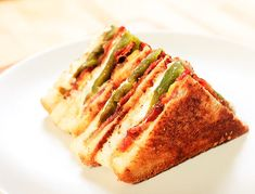 Jalapeno Popper Grilled Cheese #grilledcheese