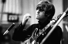 John Lennon Revolver Sessions