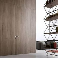 Image result for invisible interior doors