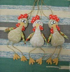 Новый год 2017 ручной работы. Ярмарка Мастеров - ручная работа. Купить Петушок. Текстильная игрушка. Handmade. Комбинированный, прикольный подарок