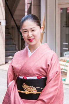Geiko Tsunemomo - Gion Higashi