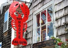 Roy Moore Lobster Co, Rockport: See 446 unbiased reviews of Roy Moore Lobster Co, rated 4.5 of 5 on TripAdvisor and ranked #1 of 50 restaurants in Rockport.