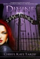 "Highly Recommended Psychic Suspense Series From International bestselling Author, Cheryl Kaye Tardif! ""DIVINE SANCTUARY"" (Book 3 in the Divine Trilogy) http://www.amazon.com/Cheryl-Kaye-Tardif/e/B002C4V542/ref=ntt_athr_dp_pel_pop_1/188-9909834-3788724 #psychological #suspense #thriller #paranormal #mystery #kindle #trilogy #readers #fiction"