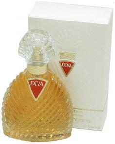 Diva Eau De Parfum Spray Women Fragrância 6584c2906ad