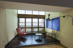 12 | A Surprising New Angle On Le Corbusier | Co.Design: business + innovation + design