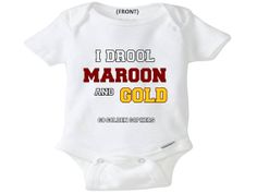 Minnesota Golden Gophers onesie toddler shirt creeper bodysuit Minnesota Golden Gophers awesome baby shower gift christmas cute on Etsy, $14.99