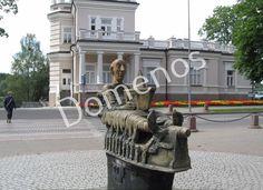 Digital Picture/Photo/Wallpaper/Desktop Background/Landscape/Nature/Lithuania #9