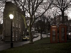 Hampstead Village, London. Sourced frommbphotograph on tumblr
