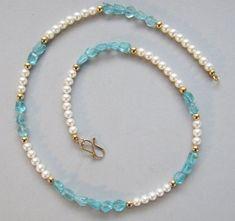 Bead Jewellery, Beaded Jewelry, Beaded Bracelets, Diy Necklace, Beaded Choker Necklace, Bracelet Designs, Necklace Designs, Handmade Wire Jewelry, Imitation Jewelry