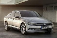 Volkswagen Passat: i segreti dell'ottava edizione