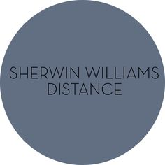 to Use Sherwin-Williams Paint's Distance Strong Paint Colors around the House Hello, Color! How to Decorate with Sherwin-Williams Paint's Distance Blue Gray Paint, Blue Paint Colors, Bedroom Paint Colors, Exterior Paint Colors, Exterior House Colors, Paint Colors For Home, Blue Paint For Bedroom, Wall Colors, Color Blue
