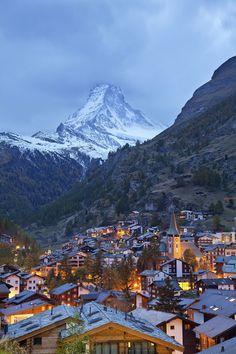 Zermatt   Galería de fotos 11 de 11   Traveler