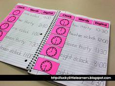 Bright Math Ideas Blog Hop