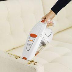 Vax Cordless Handheld Vacuum Cleaner Car Pets Home Battery Gator Lightweight