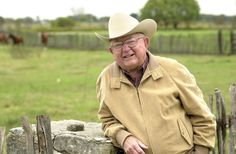 Zack T. Wood's grandfather passed on a love for horses and cattle that led Zack to make lasting impressions on the American Quarter Horse and cutting horse industries. He was inducted into the Hall of Fame in 2003. Learn more about the AQHA Hall of Fame inductees at http://aqha.com/en/Foundation/Museum/Hall-of-Fame/Hall-of-Fame-Inductees.aspx