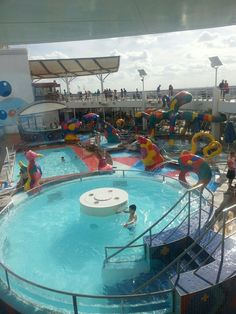 Winter Getaway Cruise - Travel Haus #oasisoftheseas #travelhausgroups