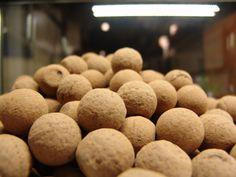 Lækker chokolade fra Odense Chokoladehus