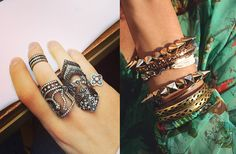 How To Stack Jewerly: A Complete Guide