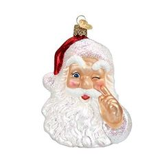 Themed Holiday Old World Christmas Ornaments   WebNuggetz.com