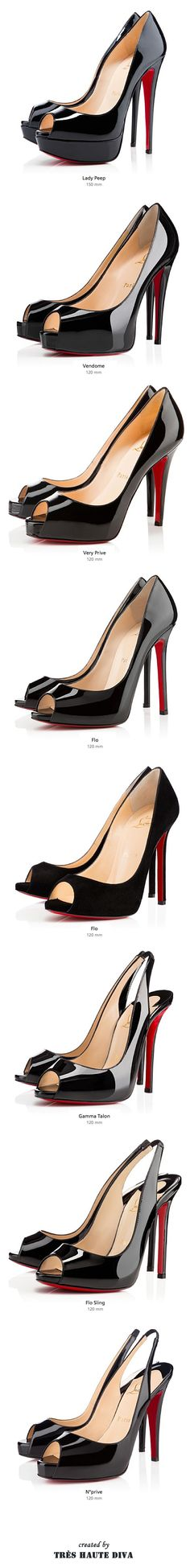 Cheap Red Bottom. Women's Fashion Dream Heels. #christianlouboutin #Christian…
