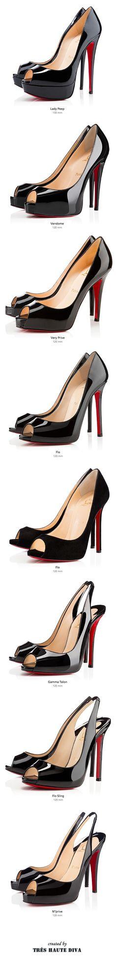 Cheap Red Bottom. Women's Fashion Dream Heels. #christianlouboutin #Christian…