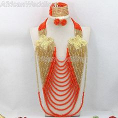 Nice African Traditional Wedding Dress Unique African Nigerian Wedding Crystal Beads Necklace Set,Nigerian African Cost... Check more at http://24myshop.ml/my-desires/african-traditional-wedding-dress-unique-african-nigerian-wedding-crystal-beads-necklace-setnigerian-african-cost/