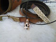 Thor pendant. Picture taken by Ingeborg L.