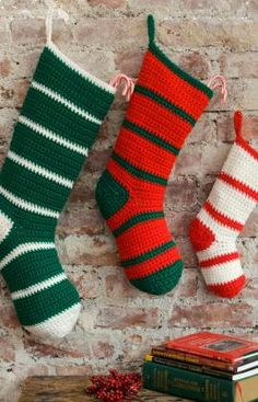 another stocking patteren, maybe make for the girls and the neices and nephews for chirstmas eve eve