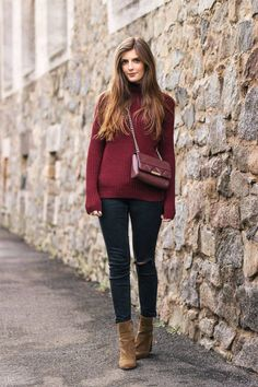 Perfect outfit ideas to inspire your winter