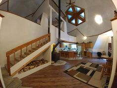 Mountain Dome - Solar Eclipse - Houses for Rent in Casper, Wyoming, United States