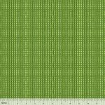 Little Red 112.109.05.2 Green Meaningful Check by Cori Dantini for Blend