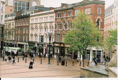 pictures of Victoria Square, Birminham England   birmingham, england victoria square by m. muraskin-england   Flickr ...