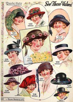 Sears, Roebuck and Co., 1922