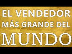 EL VENDEDOR MAS GRANDE DEL MUNDO AUDIOLIBRO COMPLETO OG MANDINO