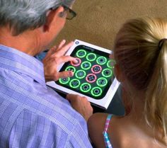 Always a hit. An updated version of the FlashPad you know and love, this delightful touchscreen game lights up your household with hours of entertainment. Coffee Table Games, Gifts For Elderly, Games W, Tic Tac Toe, Pick One, Qvc, Creative Gifts, Scores