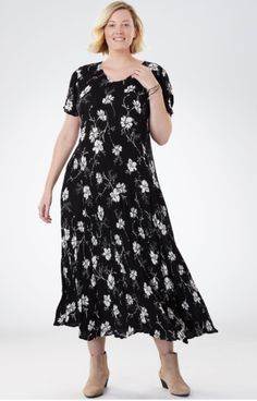 Plus Size Dresses, Plus Size Outfits, Christmas Dress Women, Fall Outfits, Fashion Outfits, Modest Fashion, Unique Fashion, Fashion Trends, Keyhole Dress