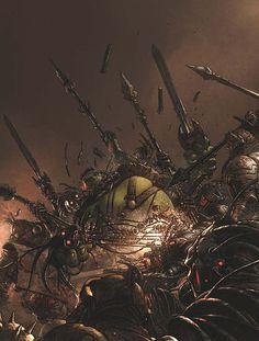 #Hulk #Fan #Art. (INCREDIBLE HULK #97 Cover) By: LADRÖNN. ÅWESOMENESS!!!™ ÅÅÅ+