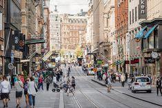 Weekendtur til Helsinki - guide med 4 ting du må oppleve! Helsinki, English Village, Fun Facts, Street View, World, Choice Hotels, Travel, Om, Destinations