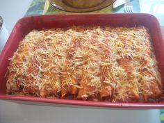 panquecas deliciosas wwweunacozinha.blogspot.com