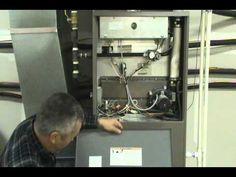 gas furnace troubleshooting. Brilliant web site for beginners,