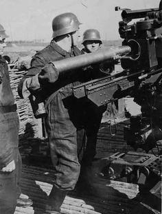 Flak loader for 88.