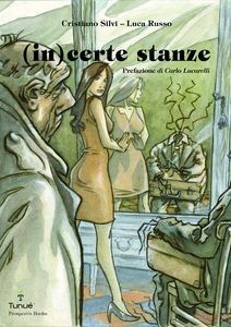 (in)certe stanze, Silvi–Russo, Tunué Comic Books, Graphic Novels, Comics, Reading, Check, Art, Die Cutting, Art Background, Kunst