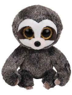 Buy Beanie Boos Regular Dangler Grey Sloth online or in store at Mr Toys.  Browse our Ty Beanie Toys products also available at great prices. 957ce61fc61a