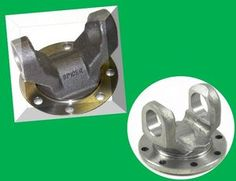 Spicer 3-2-1159 Drive Shaft Flange Yoke 1410 Series Compatible U-Joint kits 5-160X 5-801X from China